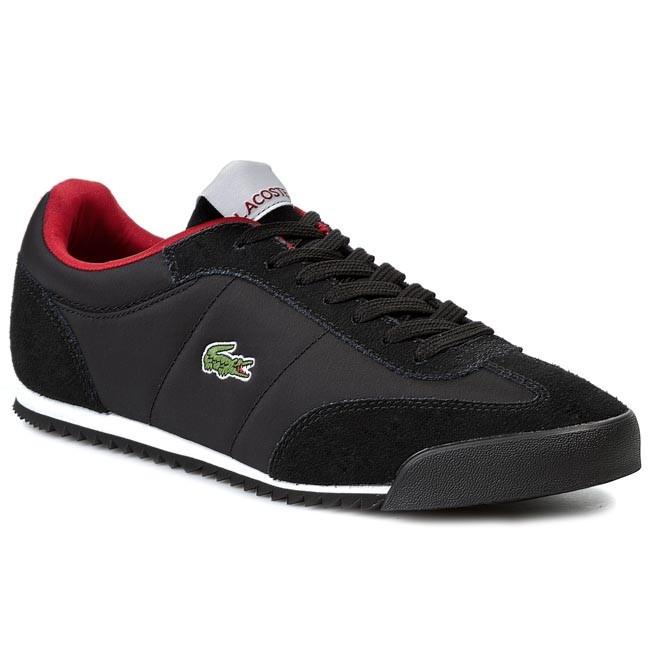 Shoes LACOSTE - 7-27SPM104102H Black