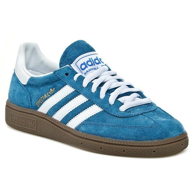 Shoes adidas - Handball Spezial 033620 Blue/Running White