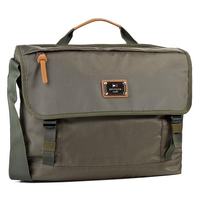 Bag TOMMY HILFIGER - 2ATWU908M7 Grapeleaf
