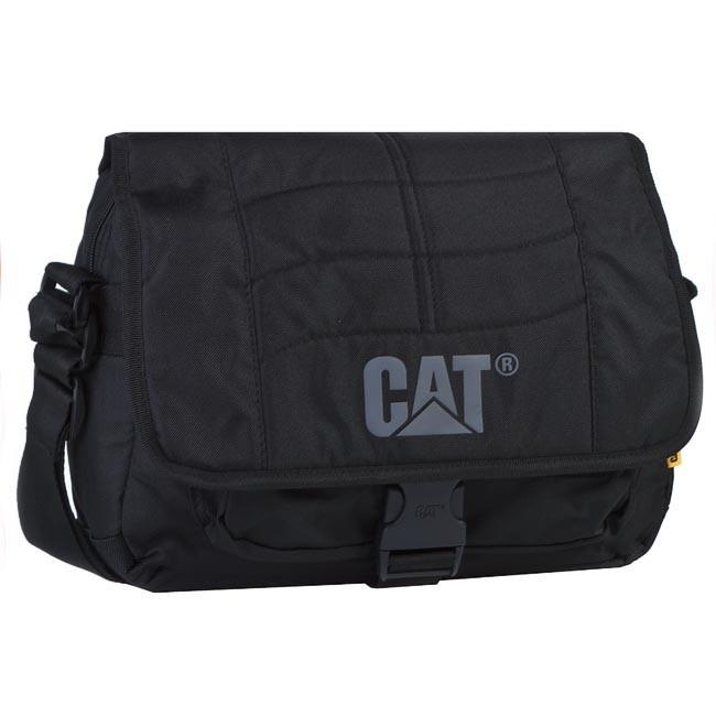 Bag CATERPILLAR - 82942-01 Black 01