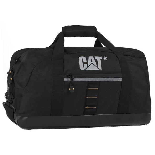 Bag CATERPILLAR - Sand 82964-01 Black 01