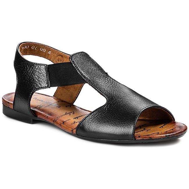 Sandals MACIEJKA - 01430-01/00-6 Black
