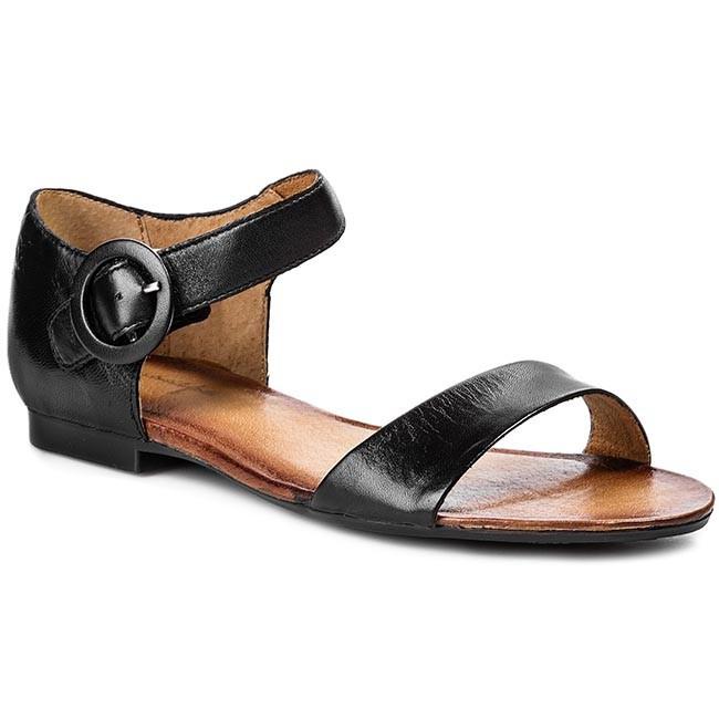 Sandals MACIEJKA - 00326-15/00-6 Black