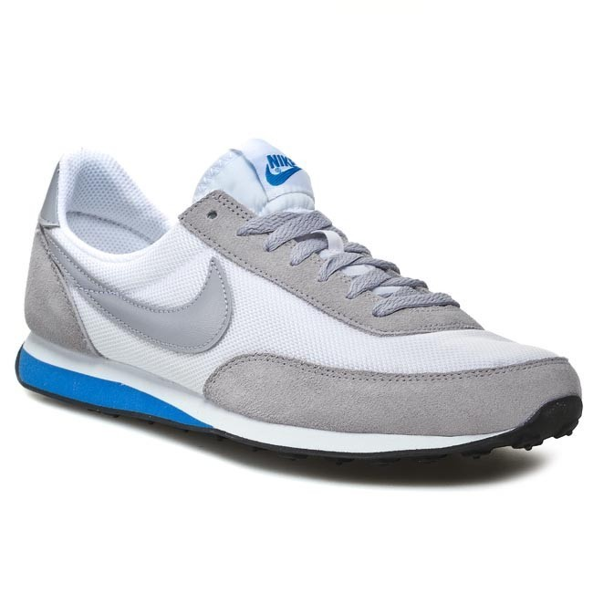 Shoes NIKE - Elite 311082 113 White/Wolf Grey/Anthracite/Pht Blue