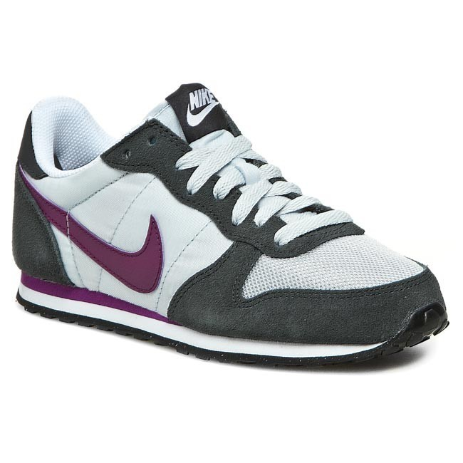 Shoes NIKE - Genicco 644451 Grapefruit-Pure/Platinum-White
