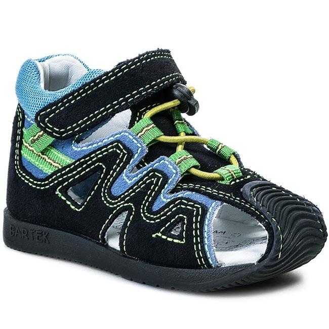 Sandals BARTEK - 41901-258 Ocean