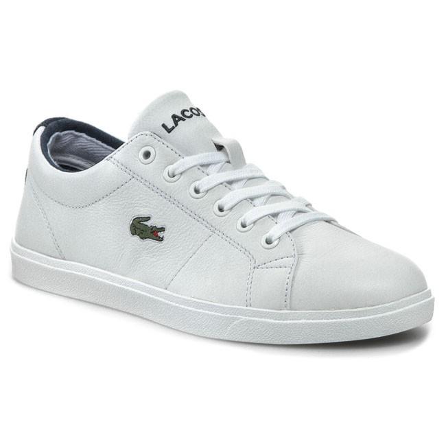 Shoes LACOSTE - 7-27SPW0157X96 White/Dark Blue