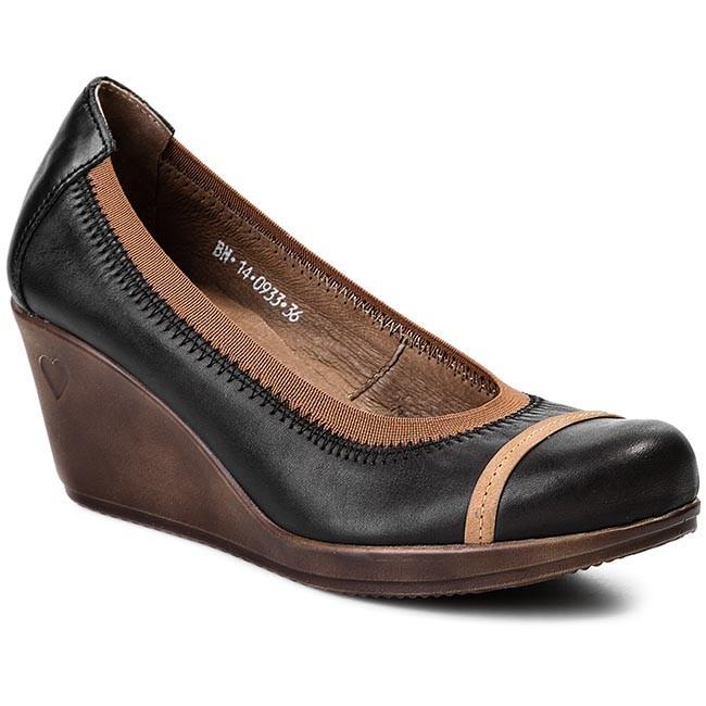 Shoes KARINO - 0993/076-P Black