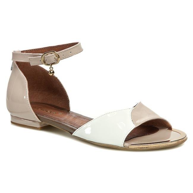 Sandals SENSO - 1246 VER 211+L B B Beige