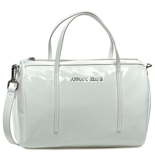 Handbag ARMANI JEANS - V5278 V4 T1  White