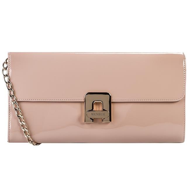 Handbag MENBUR - 761750089 Pink