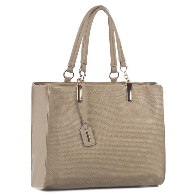 Handbag WITTCHEN - 78-4Y-734-7 Beige