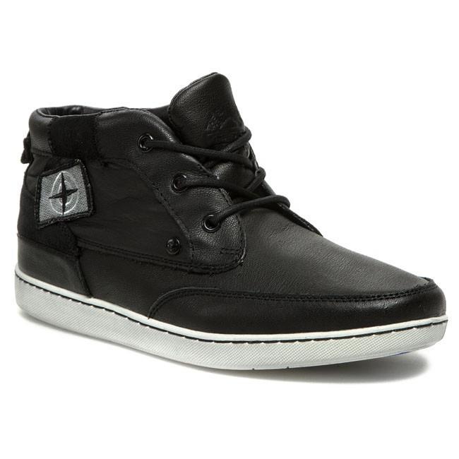 Boots S.OLIVER - 5-15201-21 Black 001