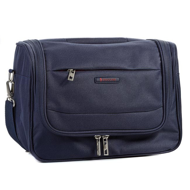 Beauty Case PUCCINI - QM 80438 Navy 7