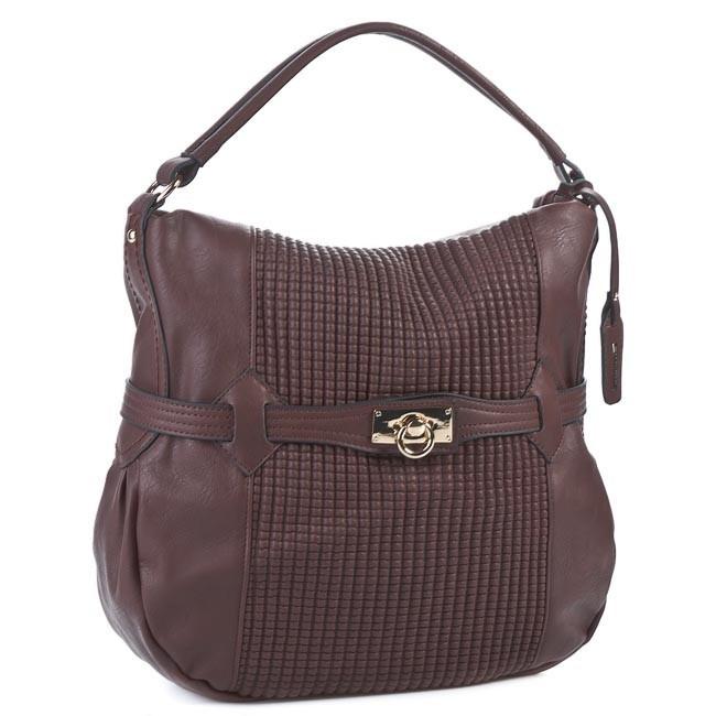 Handbag WITTCHEN - 78-4Y-712-3 Brown