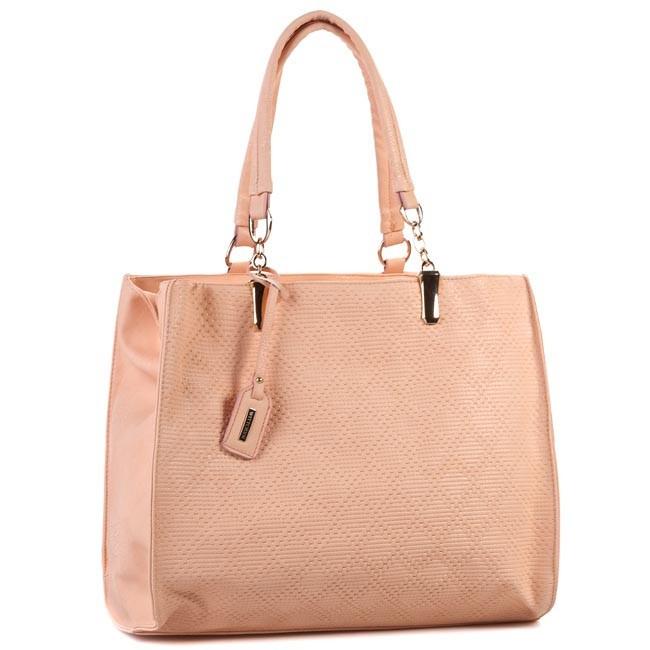 Handbag WITTCHEN - 78-4Y-734-2 Pink