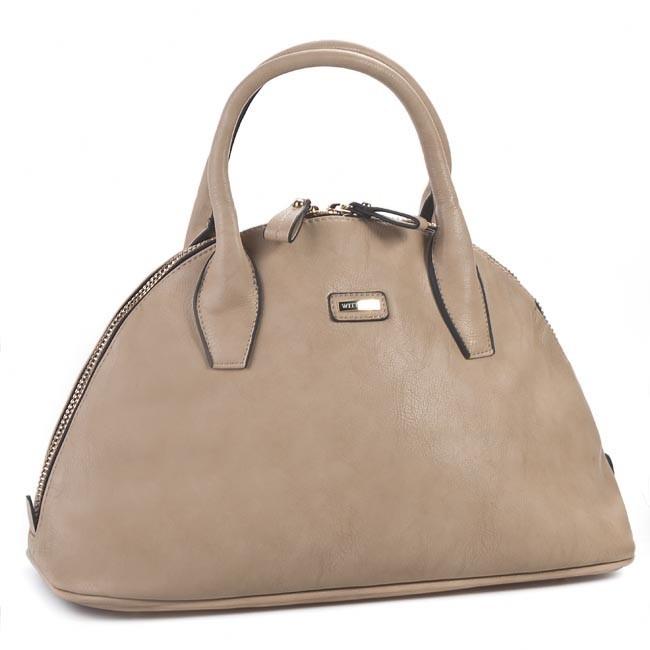 Handbag WITTCHEN - 78-4Y-729-B Beige