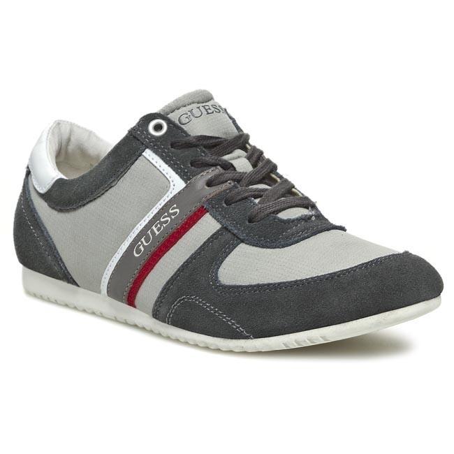 Shoes GUESS - Tamo FM2TMO FAB12 GREY