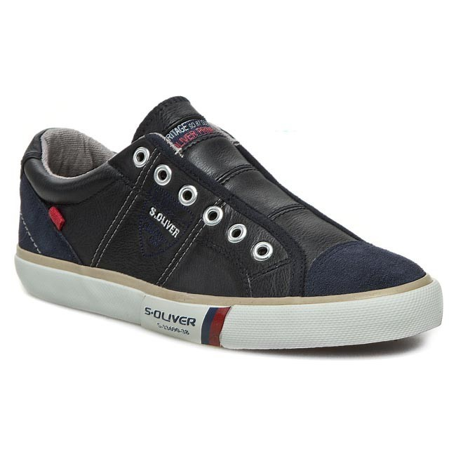 Shoes S.OLIVER - 5-54120-32 Navy 805