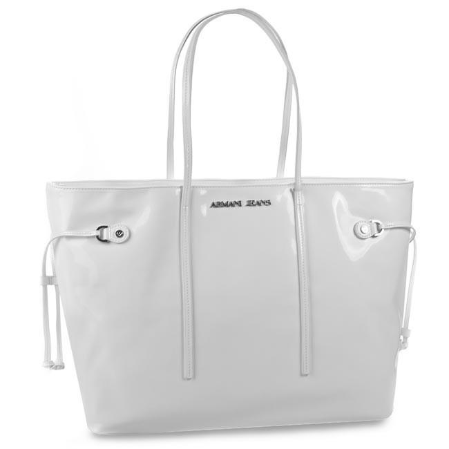 Handbag ARMANI JEANS - V5254 V4 T1  White