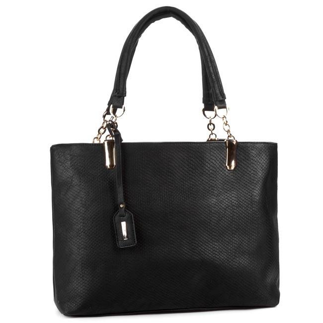 Handbag WITTCHEN - 78-4Y-735-1 Black