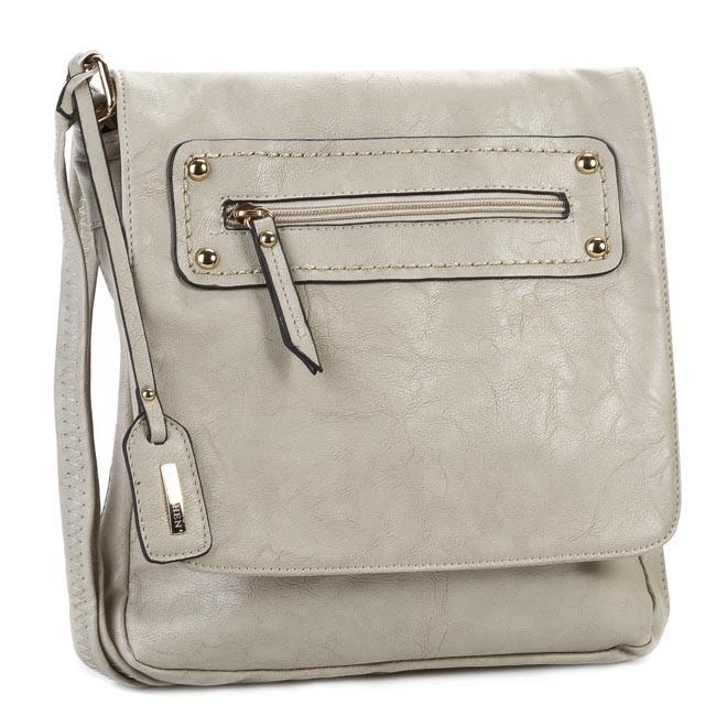Handbag WITTCHEN - 78-4Y-722-7 Beige