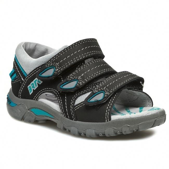 Sandals BARTEK - 46106-82J Black