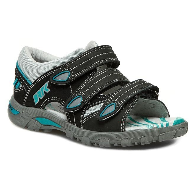 Sandals BARTEK - 49106-82J Black