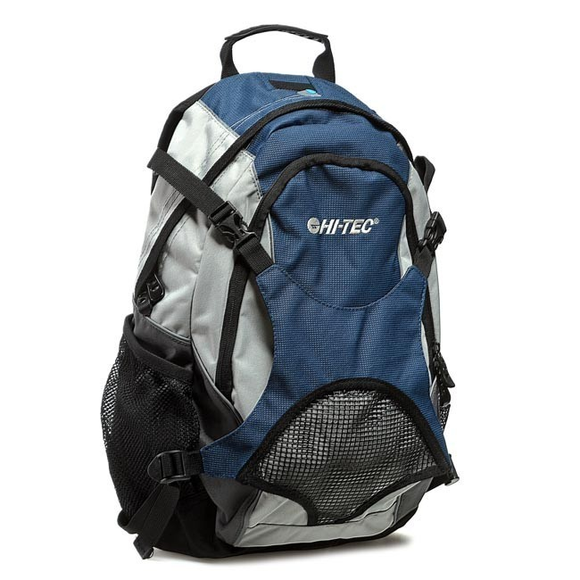 Backpack HI-TEC - Lima Navy