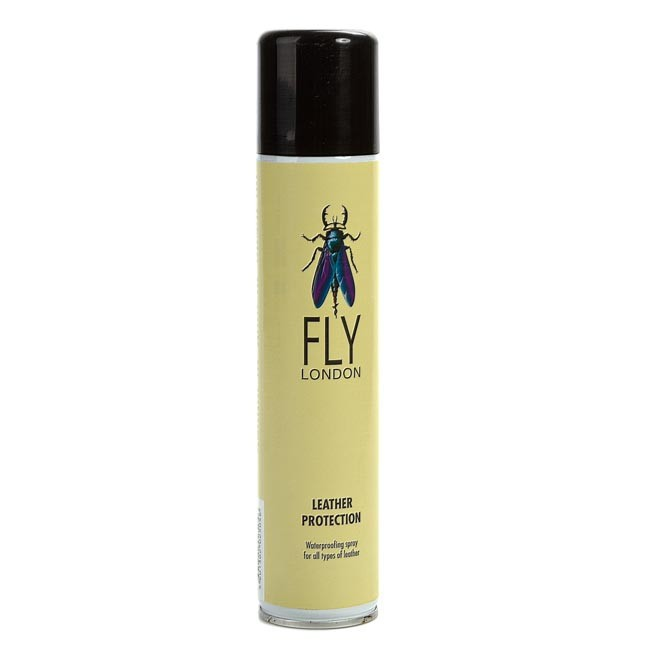 Shoe Care FLY LONDON - Leather Protection Transparent