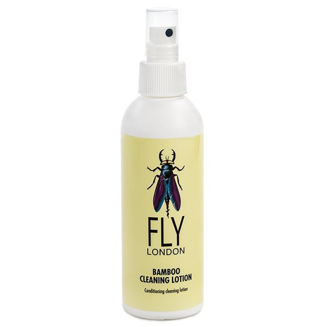 Shoe Cream FLY LONDON - Bamboo Cleaning Lotion colourless