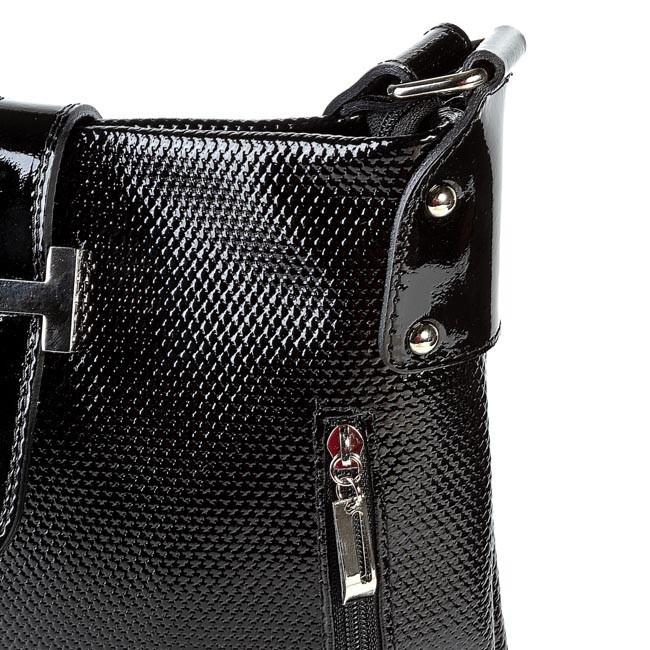 Handbag CREOLE - RBI013 Black