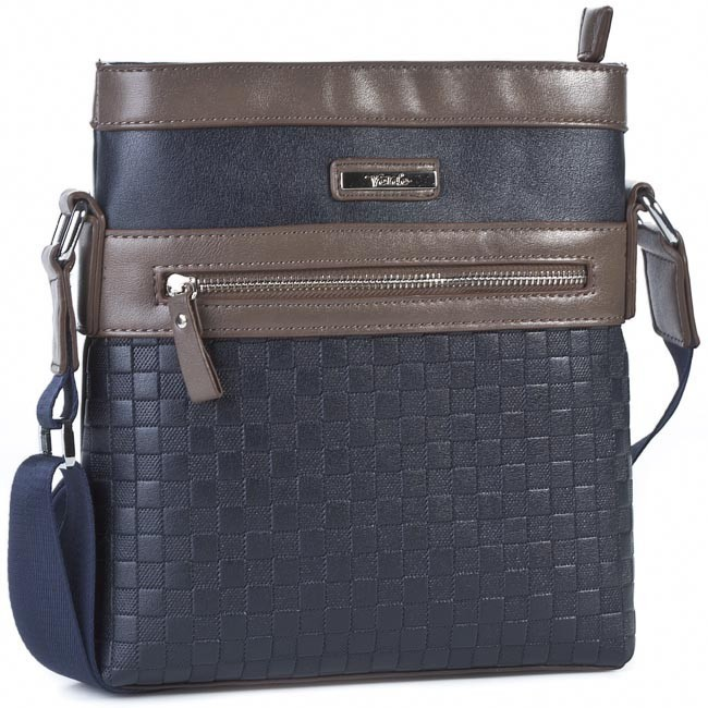 Handbag VERDE - 16-0002542 Blue