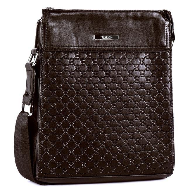 Handbag VERDE - 16-0002543 Brown
