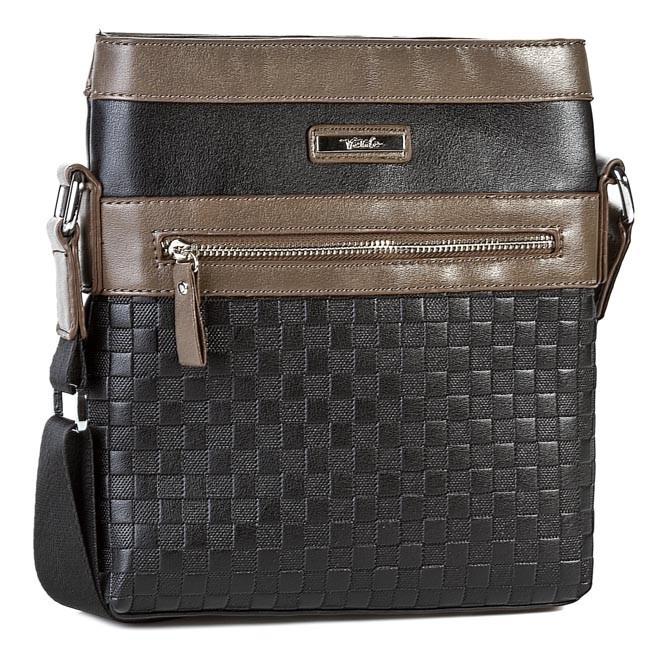 Handbag VERDE - 16-0002542 Black