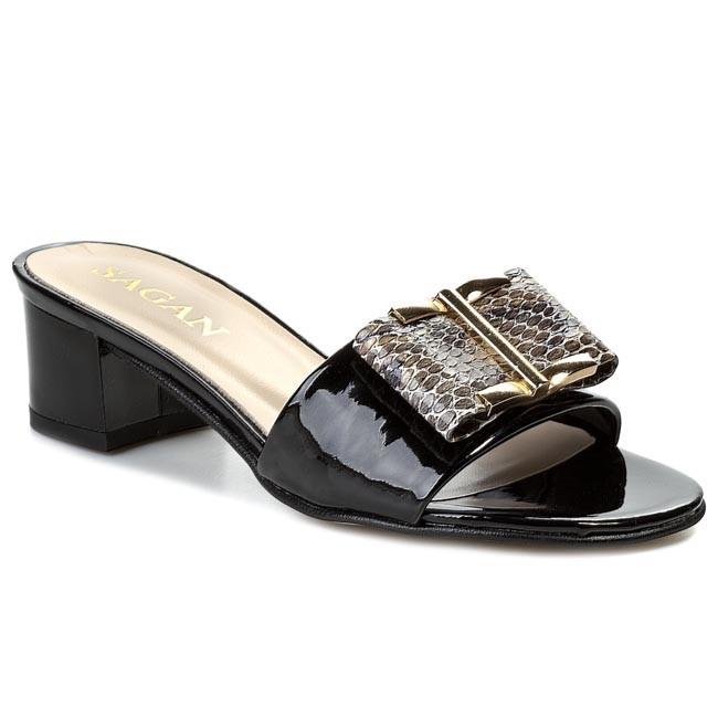 Slides SAGAN - 2090 Black