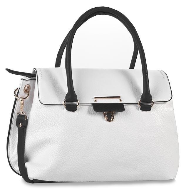Handbag VERDE - 16-0002479 White