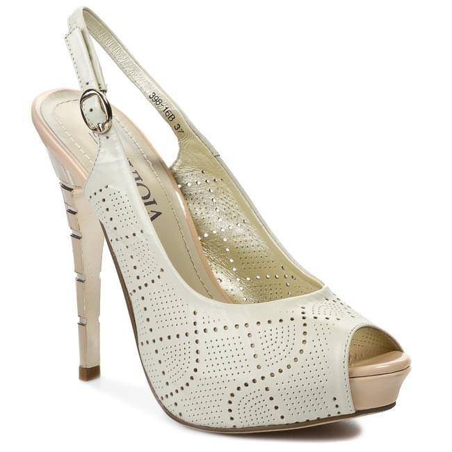 Sandals SCA'VIOLA - 39816B Beige