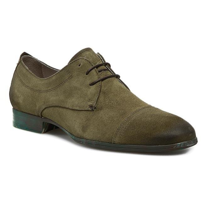 Shoes GUESS - Marc FM2MAR SUE13 OLIVE