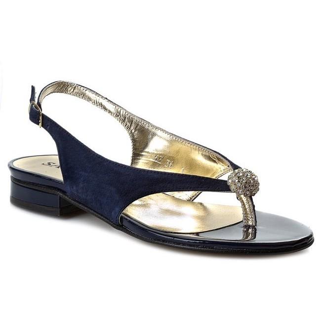 Slides SAGAN - 1663 Blue