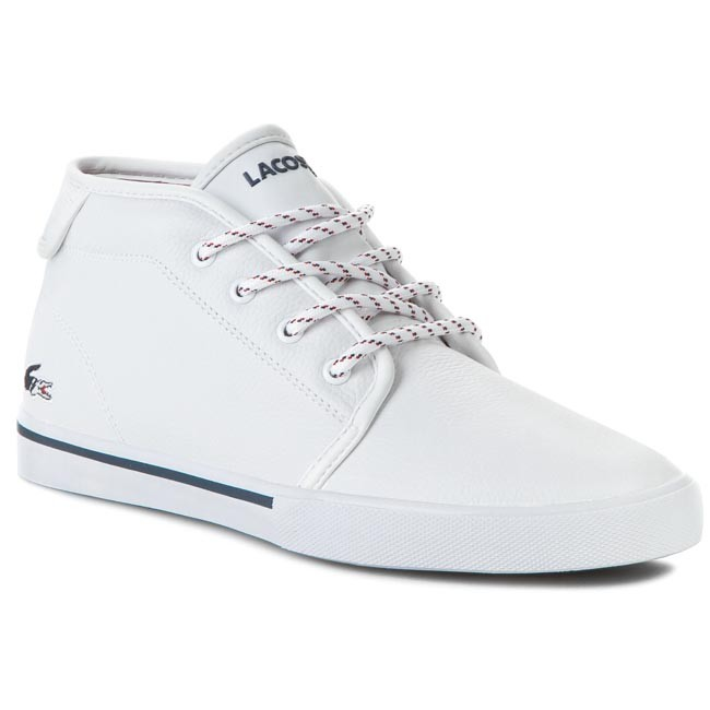Shoes LACOSTE - Ampthill NAT SPW 7