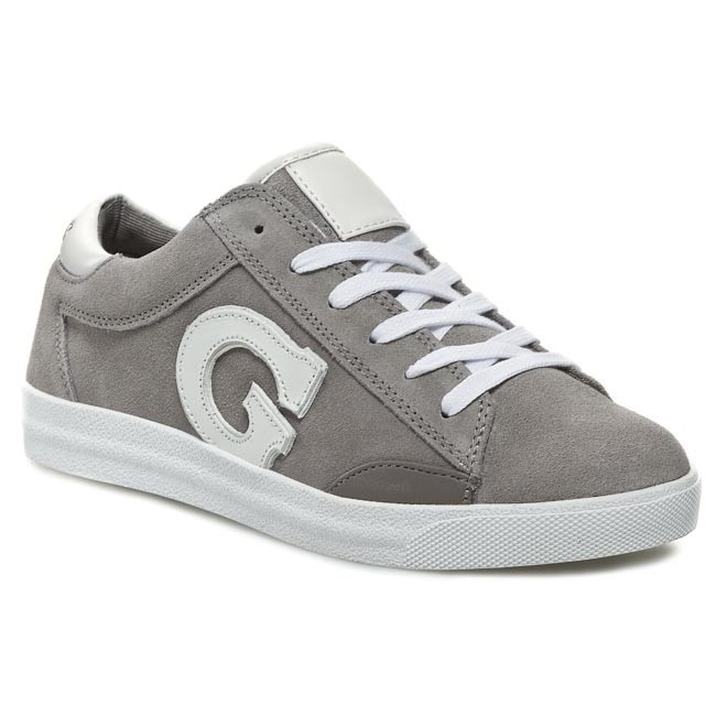 Sneakers GUESS - Alima FL1AMA SUE12 GREY