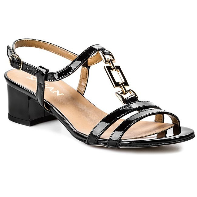 Sandals SAGAN - 2314 Black