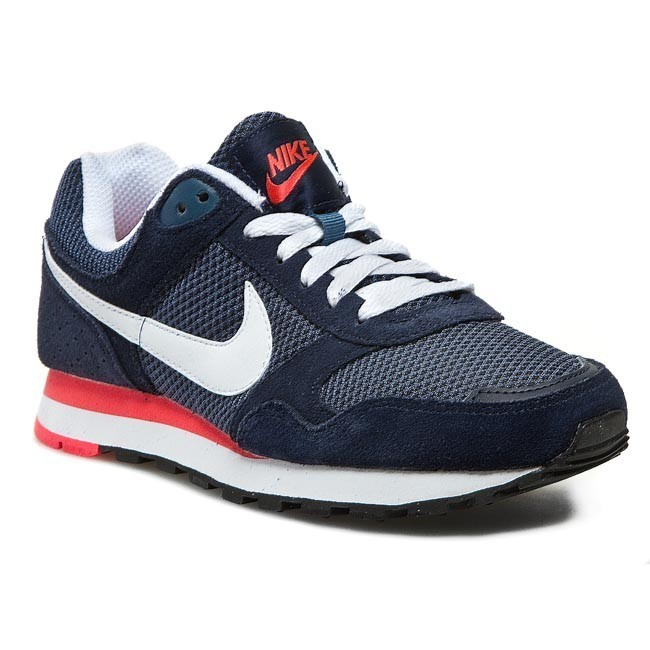 Shoes NIKE - 629635 416 New Slate/White Obsidian