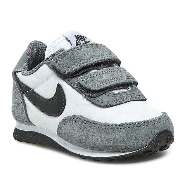 Shoes NIKE - 4c 512118 101 White/Anthracite Cool Grey