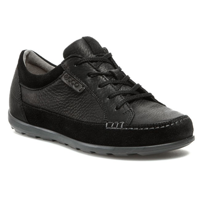 Shoes ECCO - Cayla 23954351052 Black
