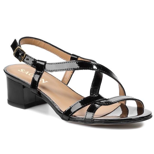 Sandals SAGAN - 2313 Black