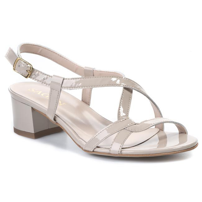 Sandals SAGAN - 2313 Beige