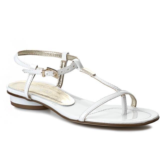 Slides SAGAN - 1664 White