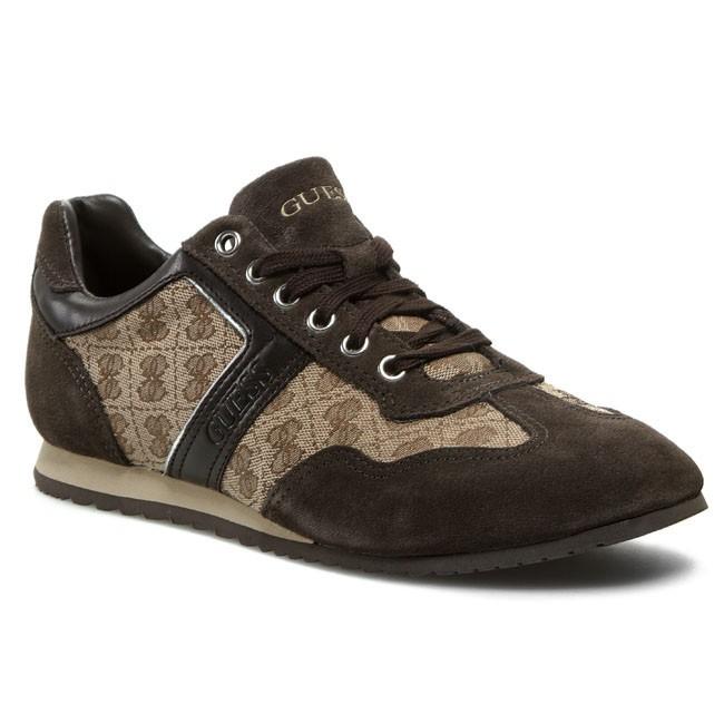 Shoes GUESS - FM4TOD FAL12 BEIBR
